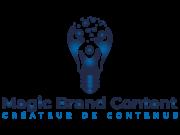 Magic Brand Content